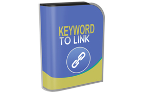 Keyword To Link WordPress Plugin