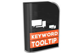 Keyword Tooltip Wordpress Plugin