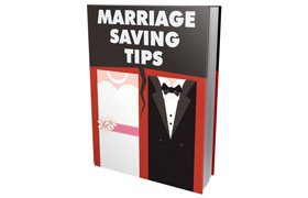 Marriage Saving Tips