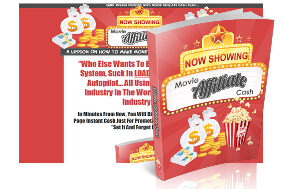 Movie Affiliate Cash