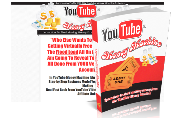 YouTube Money Machine