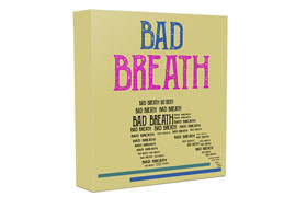 Bad Breath Blog