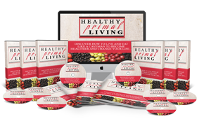 Healthy Primal Living Upgrade Package