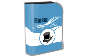 Flipsta Magic Pro