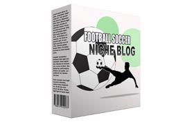 FootBall Soccer Niche Blog