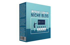 Improve Learning Niche Blog