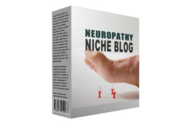 Neuropathy Niche blog