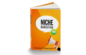 Niche Marketing Pro