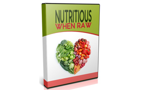 Nutritious When Raw