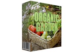 Organic Garden Software