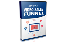 Set Up A Video Sales Funnel