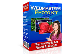 Webmasters Photo Kit