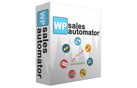WP Sales Automator Plugin