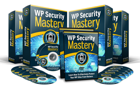 WP Security Mastery