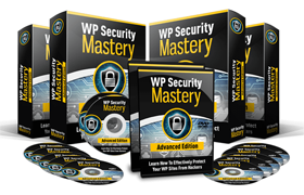 WP Security Mastery Advance Edition