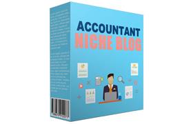Accountant Niche Blog