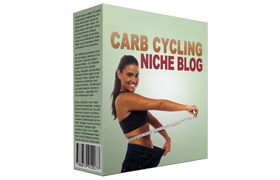 Carb Cycling Niche Blog