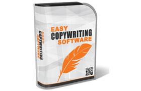 Easy Copywriting Software