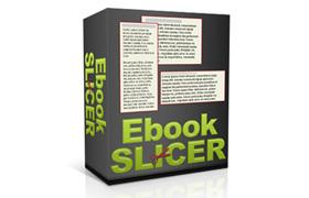 Ebook Slicer