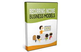 Recurring Income Business Models