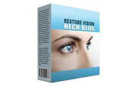 Restore Vision Niche Blog