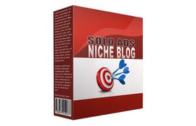 Solo Ads Niche Blog
