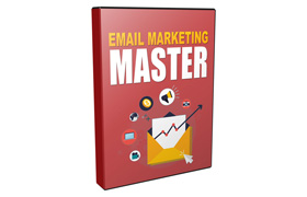 Email Marketing Master