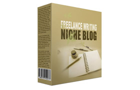Freelance Writing Niche Blog