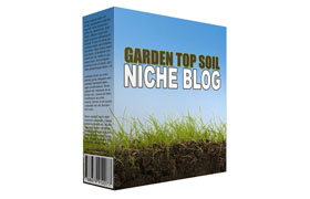 Garden Top Soil Niche Blog