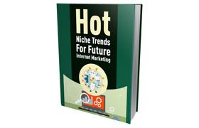 Hot Niche Trends For Future Internet Marketing