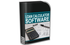 Loan Calculator Software