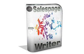 Sales Page Writer Software