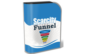 Scarcity Funnel WP Plugin