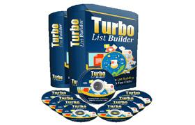 Turbo List Builder