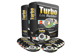 Turbo List Builder Pro