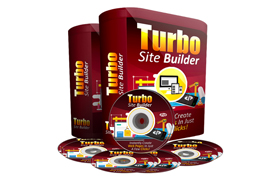 Turbo Site Builder Pro Edition