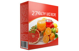 27 Healthy Juice Recipe
