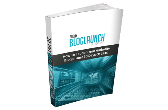 30 day blog launch blueprint plr database 30 day blog launch blueprint malvernweather Image collections