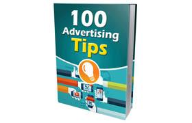 100 Advertising Tips