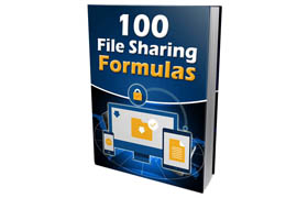 100 File Sharing Formulas