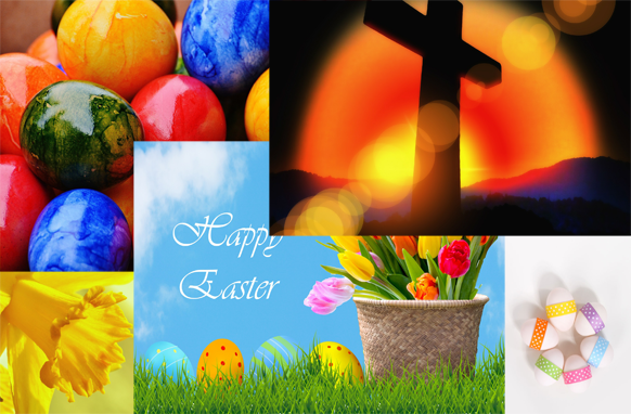 68 Easter Stocks Images