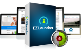 EZ Launcher WordPress Plugin