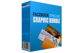 Facebook Timeline Graphic Bundle