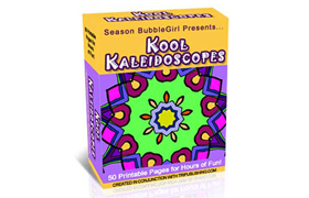 Kool Kaleidoscopes
