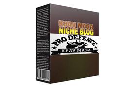 Krav Maga Niche Blog