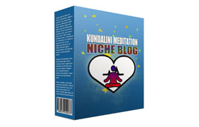 Kundalini Med Niche Blog