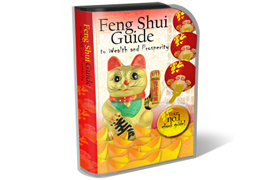 Feng Shui HTML PSD Template
