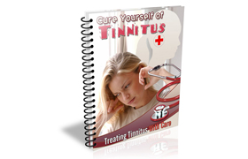Cure Yourself Of Tinnitus