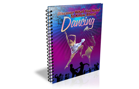 Discover What You Need To Know About Dancing