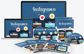 Instagram Marketing Excellence Upgrade Package